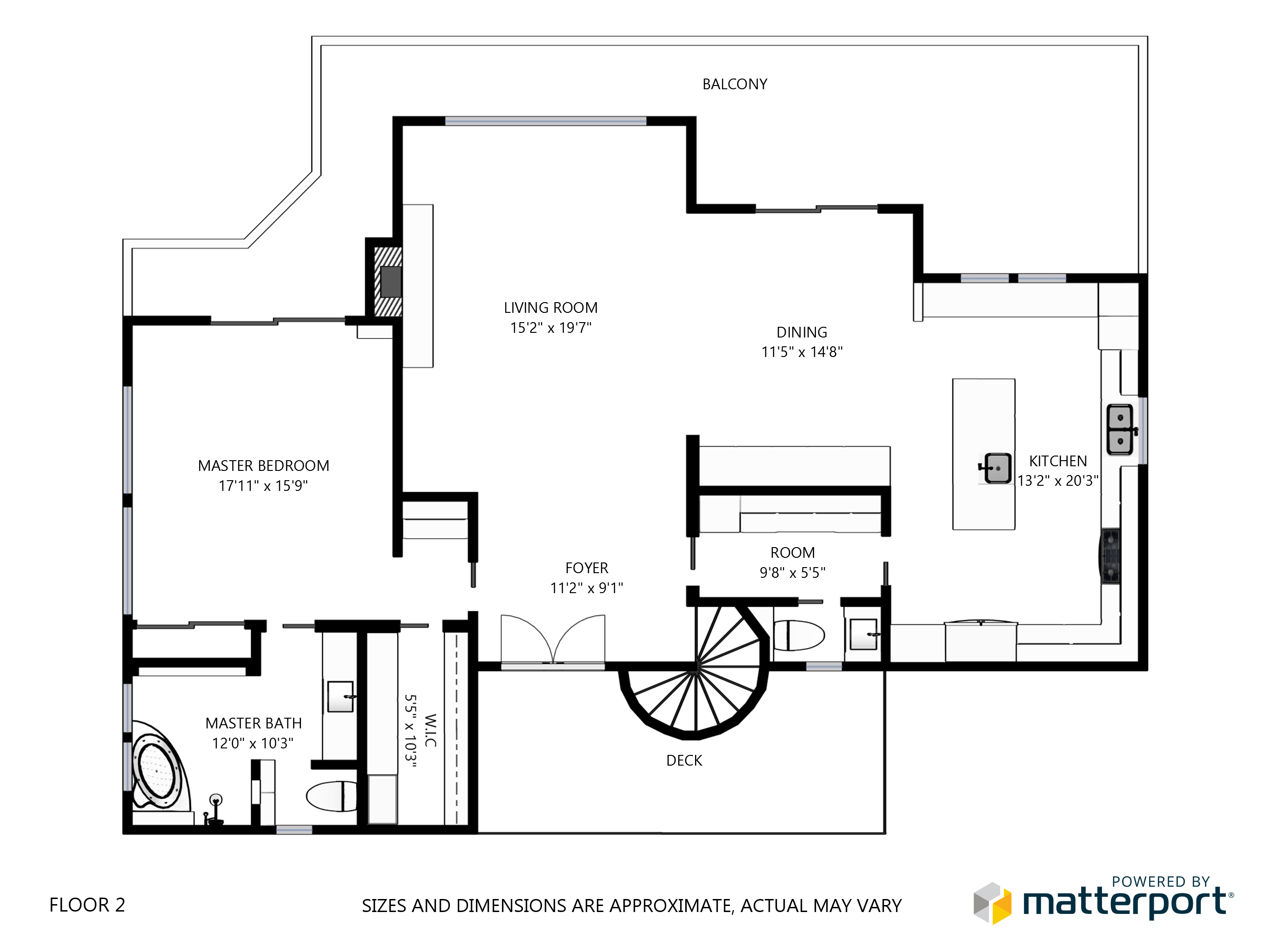 Floorplans Dfw Virtual Tours