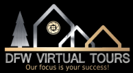 DFW Virtual Tours Logo