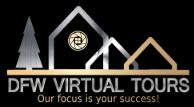 DFW Virtual Tours Logo