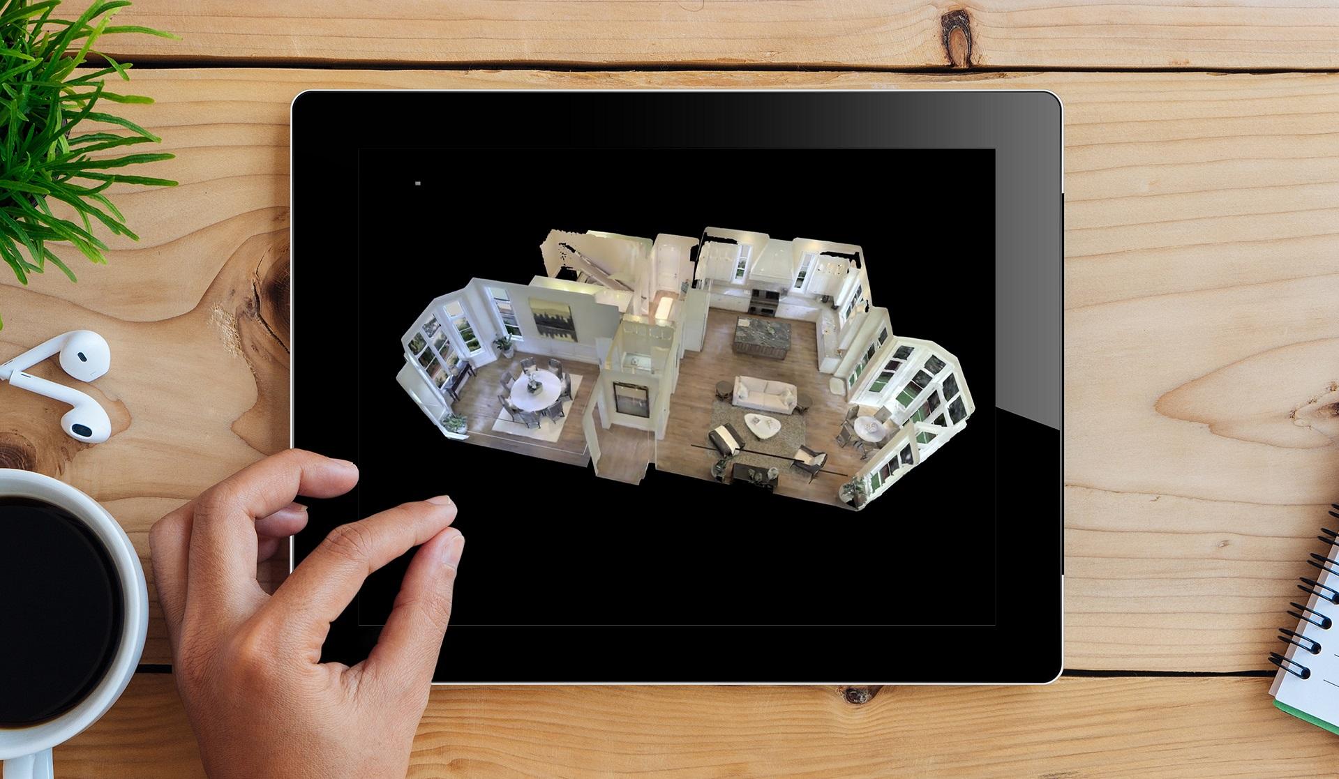 DFW Virtual Tours Doll House