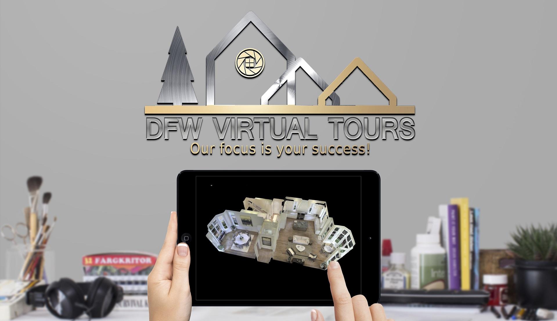 DFW Virtual Tours Power of 3D